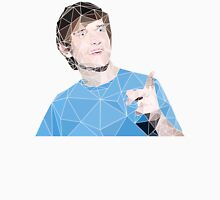 Bo Burnham Low Poly Unisex T-Shirt
