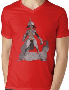 Onix Mens V-Neck T-Shirt