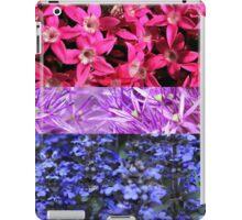 Floral Bi iPad Case/Skin