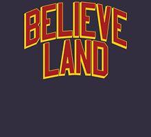 BELIEVE LAND (Cleveland Cavaliers 2016) Unisex T-Shirt