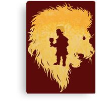 Game of Thrones Tyrion Canvas Print