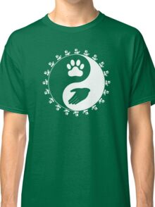 Universal Animal Rights Classic T-Shirt