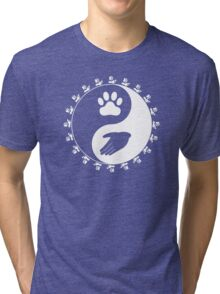 Universal Animal Rights Tri-blend T-Shirt