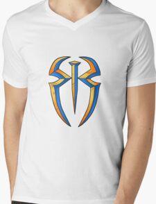 Roman Reigns Mens V-Neck T-Shirt