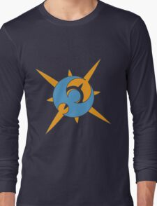 Poke - Moon/Sun Long Sleeve T-Shirt