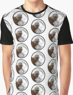 Lil Sebastian Graphic T-Shirt