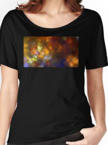 Helio Stars Women's Relaxed Fit T-Shirt