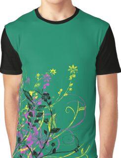 Wild Garden Graphic T-Shirt