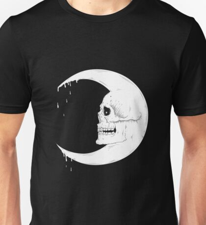 Blood Moon Unisex T-Shirt