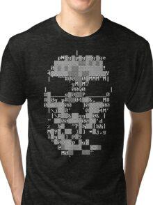 dedSEC Logo Tri-blend T-Shirt