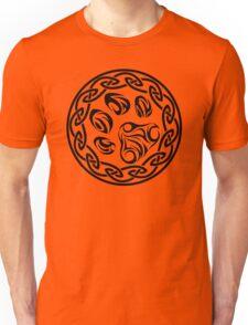 Celtic Pup Unisex T-Shirt