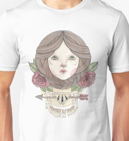 Arrows and Roses T-Shirt