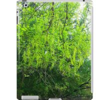 Beautiful leaves 1~ iPad Case/Skin