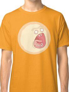 Screaming Sun!! Classic T-Shirt