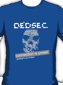 dedSEC Logo Variation 2 T-Shirt