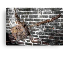 Survival, MA Canvas Print