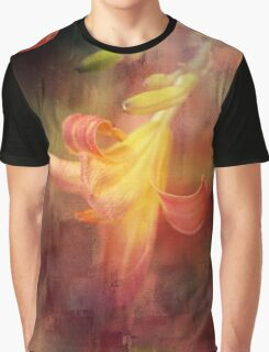 Summer Solstice and Strawberry Moon Graphic T-Shirt