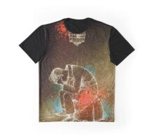 The Invisible You Graphic T-Shirt
