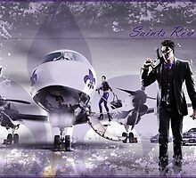 Saints Row The Third by swanvalkyrie