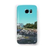 Beach Home Samsung Galaxy Case/Skin