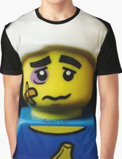 Lego Clumsy Guy minifigure Graphic T-Shirt