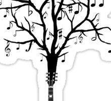 Musical Growth Sticker