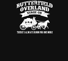 BUTTERFIELD OVERLAND STAGE CO. Classic T-Shirt