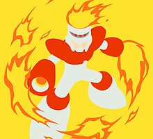 Fire Man by Sailio717
