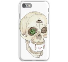 Dead Men iPhone Case/Skin