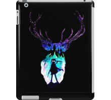Harry Potter Patronus iPad Case/Skin