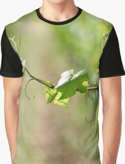 The Vine Graphic T-Shirt