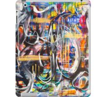Venturing Out iPad Case/Skin