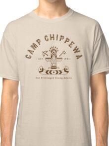 Camp Chippewa Classic T-Shirt