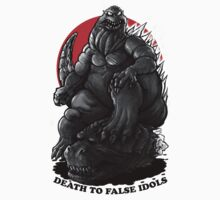 Death To False Idols by iaind
