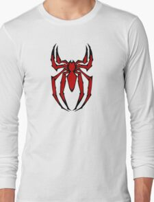 Spider-Man Long Sleeve T-Shirt