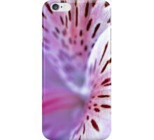 Tiger Petals iPhone Case/Skin