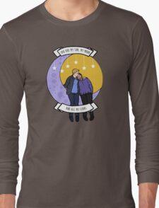 Sun, Moon, and Stars - TEES & HOODIES Long Sleeve T-Shirt