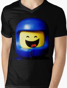 Spaceship, Spaceship, SPACESHIP!!!! Mens V-Neck T-Shirt