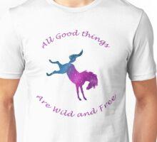 All Good Things Unisex T-Shirt