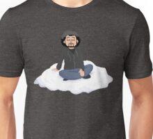 UberHaxorNova Pixel Cloud Unisex T-Shirt