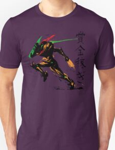 Samus Aran Unisex T-Shirt