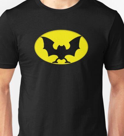 GOlBATMAN Unisex T-Shirt