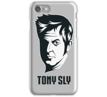 Long Live Tony Sly iPhone Case/Skin