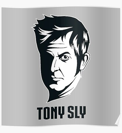 Long Live Tony Sly Poster