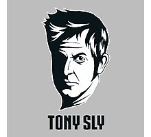 Long Live Tony Sly Photographic Print
