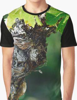 Winding Treasure Graphic T-Shirt