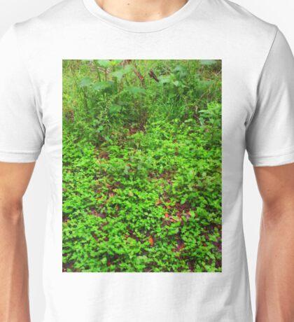Green world~ Unisex T-Shirt