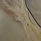 sandy patterns  by gaylene