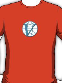 Venture Industries logo sticker and t-shirt T-Shirt