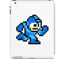 Mega Man Running iPad Case/Skin